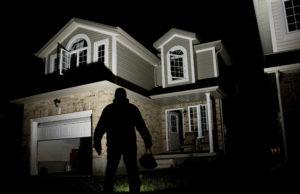 Охрана дома